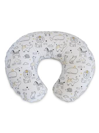 BOPPY - Notebook Black/Gold Boppy Original Feeding & Infant Support Pillow No Color