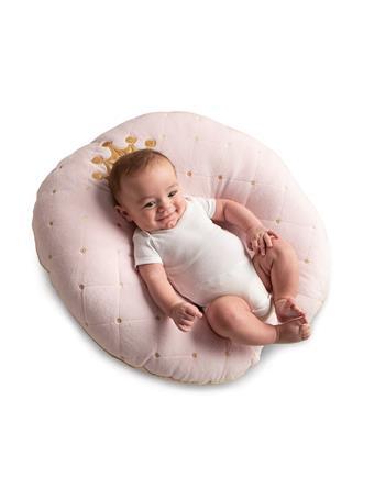 BOPPY - Newborn Lounger Pink Princess No Color