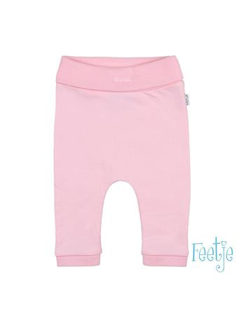 FEETJE - GIRAFFE Solid Pull-On Pant PINK