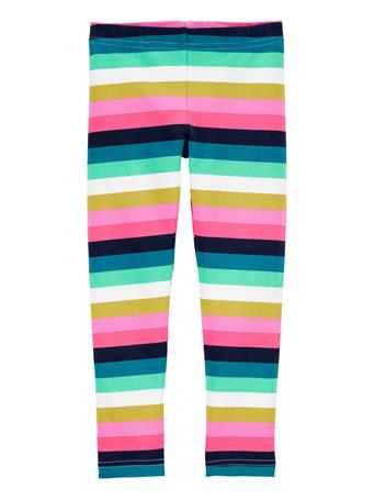 Carter's - Striped Leggings NOVELTY