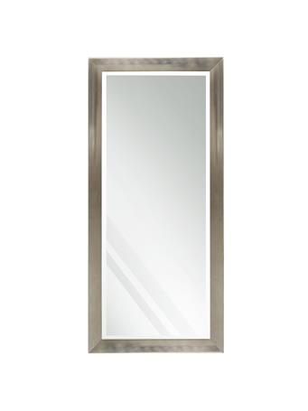 STYLE CRAFT - Mirror Stainless Steel 64X30 STAINLSS