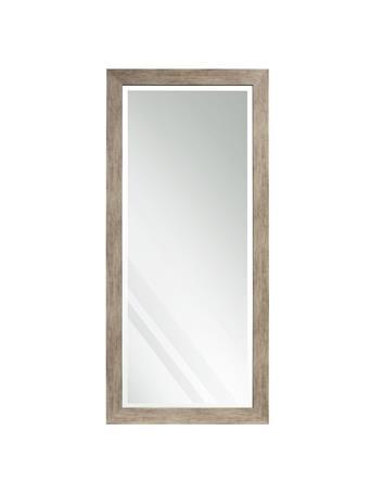 STYLE CRAFT - Mirror Barnwood Frame 64X30 BARNWOOD
