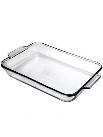 ANCHOR HOCKING - Oven Basics Glass Bake Dish, 5 Quarts No Color