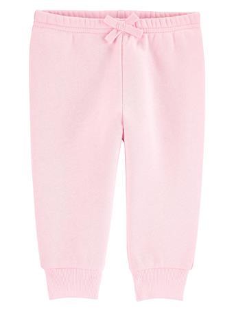CARTER'S - Fleece Pants PINK