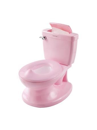 SUMMER INFANT - My Size® Potty (Princess Pink) No Color