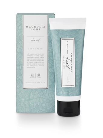 MAGNOLIA HOME - Boxed Hand Cream - Dwell No Color
