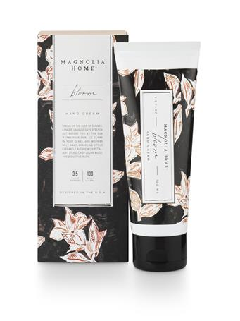 MAGNOLIA HOME - Boxed Hand Cream - Bloom No Color