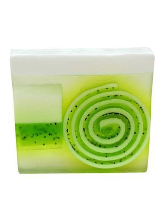 BOMB - Lime & Dandy Sliced Soap No Color
