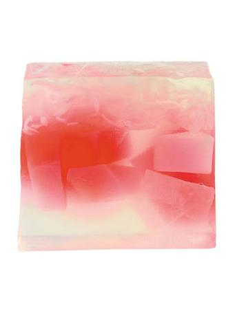 BOMB - Plum Berry Ice Sliced Soap No Color