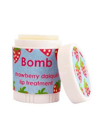 BOMB - Strawberry Daiquiri Lip Balm No Color