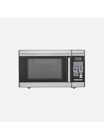 CUISINART - Stainless Steel Microwave Oven No Color