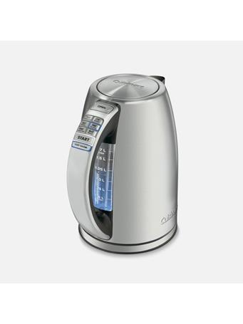 CUISINART - Perfect Temp Cordless Electric Kettle No Color