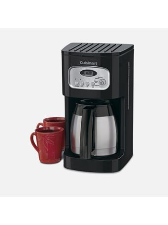 CUISINART - 10 Cup Thermal Programmable Coffeemaker No Color