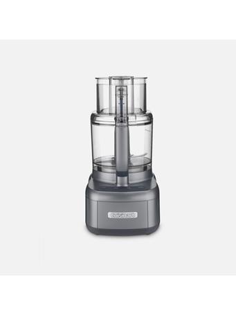 CUISINART - 11 Cup Food Processor - Ginmetal No Color