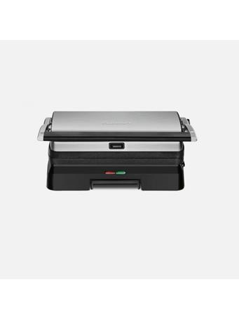 CUISINART - Griddler Grill & Panini Press No Color