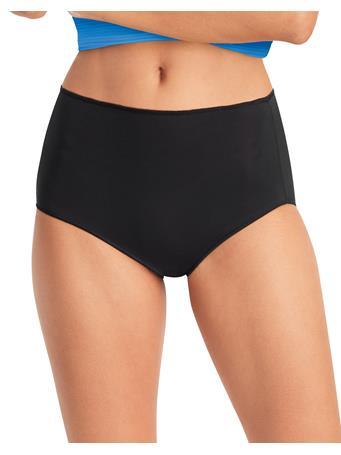 HANES - Women's Cool Comfort® Microfiber Brief 10-Pack ASST