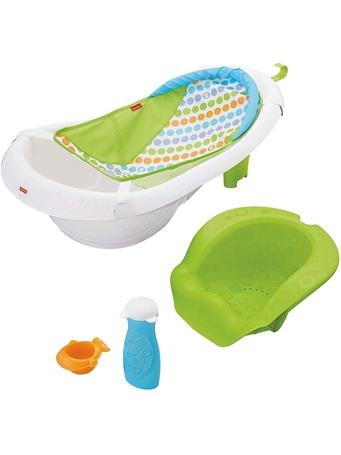 FISHER PRICE - Tub 4 Position GREEN