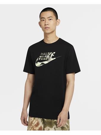 NIKE - Men's Nike Sportswear Trend Spike Tee BLACK
