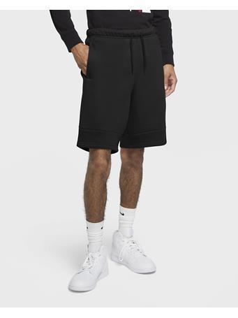 NIKE - Men's Jordan Jumpman Air Fleece Short BLACK