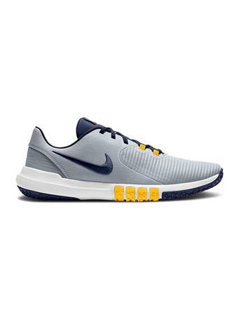 NIKE - Nike Flex Control 4 Training Shoes WHITE