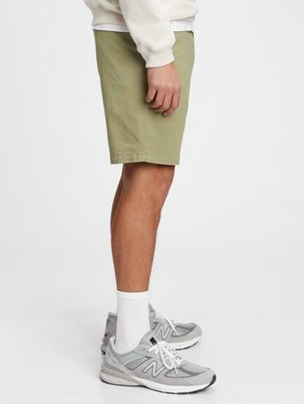 "GAP - 10"" Vintage Shorts GALE GREEN"