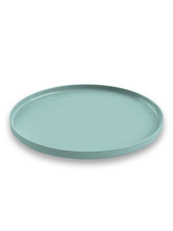 TARHONG - Palermo Bamboo Dinner Plate TEAL