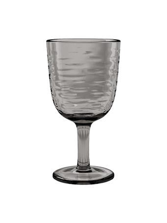 TARHONG - Foundry Goblet GREY
