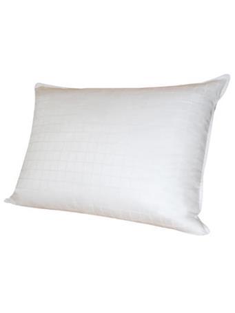BEYOND DOWN - Down Alternative Pillow WHITE