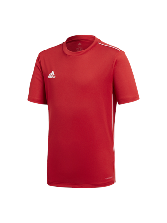 ADIDAS - Core Jersey RED WHITE