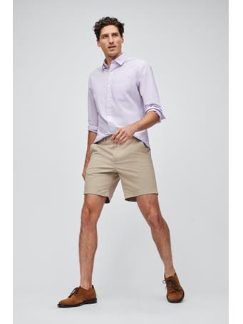 BONOBOS -Stretch Washed Chino Short 9 Inch BAJA DUNES