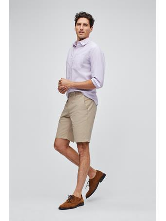 BONOBOS -Stretch Washed Chino Short (9 Inch) BAJA DUNES