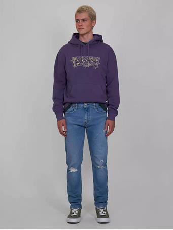 LEVIS - 512' Slim Taper Fit Men's Jeans DOLF BOMBAY