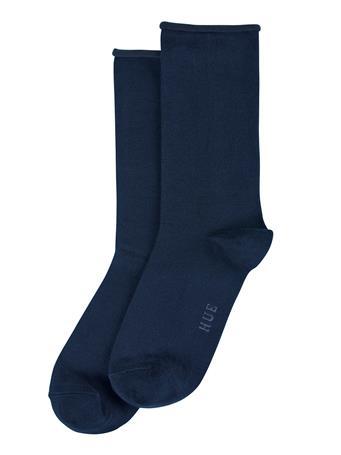 HUE- Jeans Socks 426 MARINE BLUE