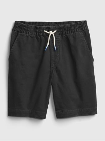 GAP - Kids Easy Pull-On Shorts MOONLESS NIGHT