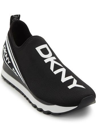 DKNY - Jay Slip On Sneaker BLACK