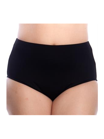 24th & OCEAN - High Waist Bottoms BLACK