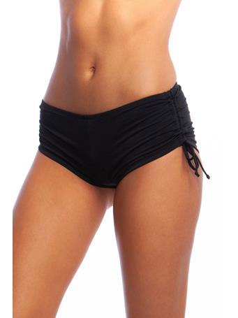 HOBIE - Hot Pant BLACK