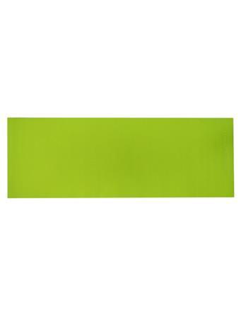 GOZONE - 5MM Yoga Mat Reversible GREY