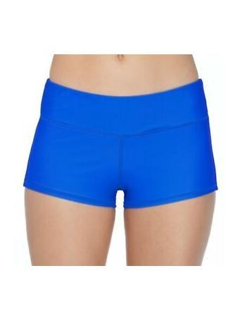 RAISINS - Surf Short BLUE