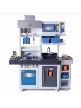 LITTLE TIKES - Ultimate Cook Kitchen No Color