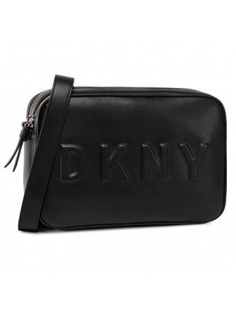 DKNY - Tilly Camera Bag BLACK/SILVER