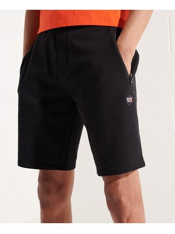 SUPERDRY - Collective Shorts BLACK