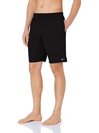 NIKE - Essential 9 inch Volley Board Shorts BLACK