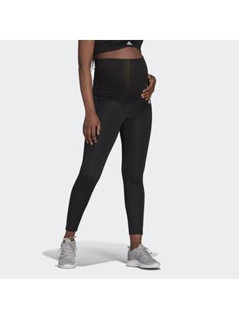 ADIDAS - Designed To Move 7/8 Sport Tights (Maternity) BLK/WHT