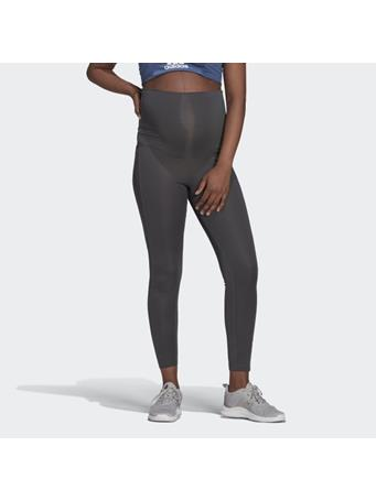 ADIDAS - Designed 2 Move 7/8 Sport Tights (Maternity) GRY/BLK
