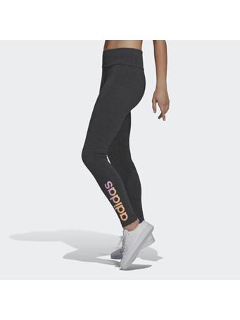 ADIDAS - adidas Tie-Dye Effect Tights GRY