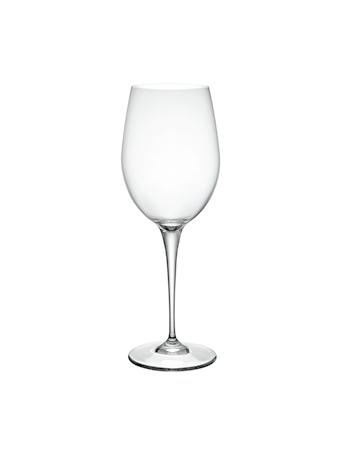 BORMIOLI ROCCO - Premium Stemware #10 Merlot No Color
