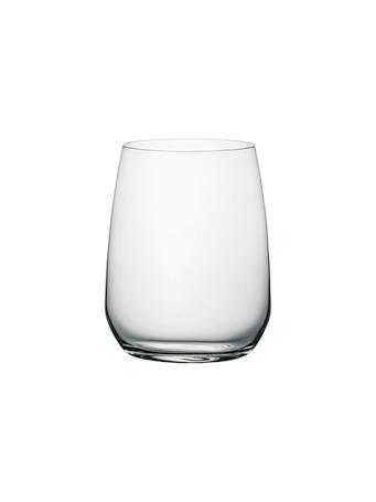 BORMIOLI ROCCO - Premium Sparkling Water(Tapered) No Color