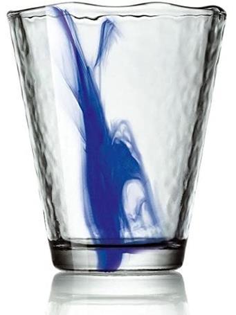 BORMIOLI ROCCO - Murano Beverage Cobalt Blue No Color