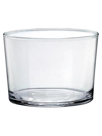 BORMIOLI ROCCO - Bodega Tempered Glass Mini Tumbler  No Color